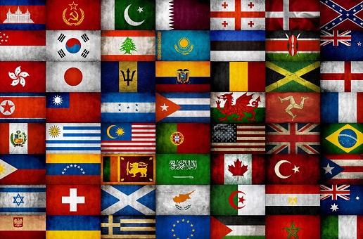 Liste pays du monde en anglais pdf anglais for Le journal du pays d auge