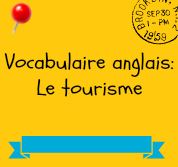 Vocabulaire Anglais Restauration Rapide